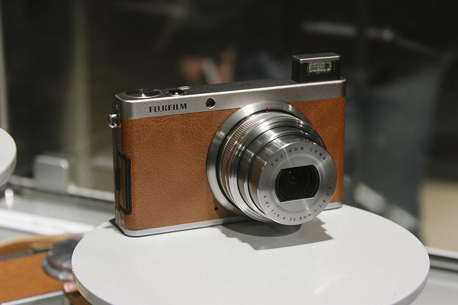 Fuji XF1