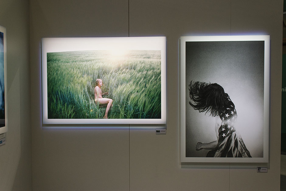 Ryan McGinley at Photokina