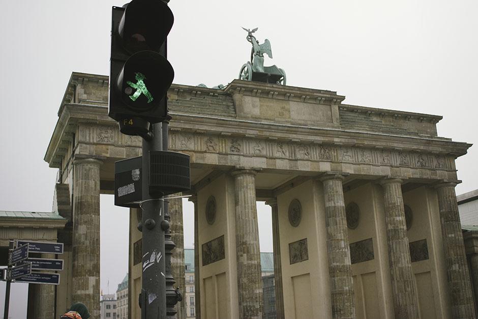 Rachel Walker. In Berlin.12