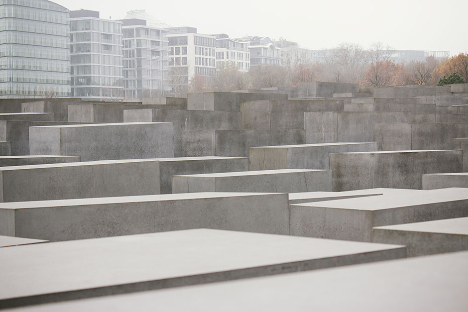 Rachel Walker. In Berlin.14