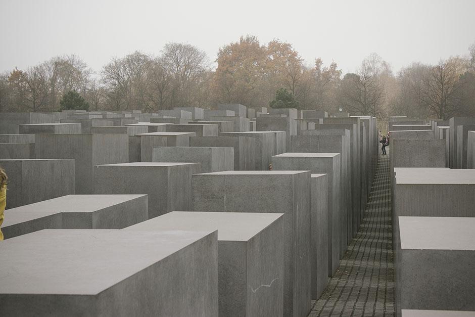 Rachel Walker. In Berlin.17