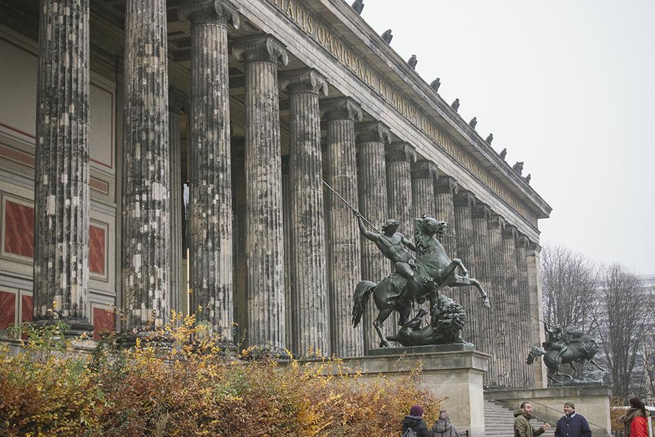 Rachel Walker. In Berlin.24