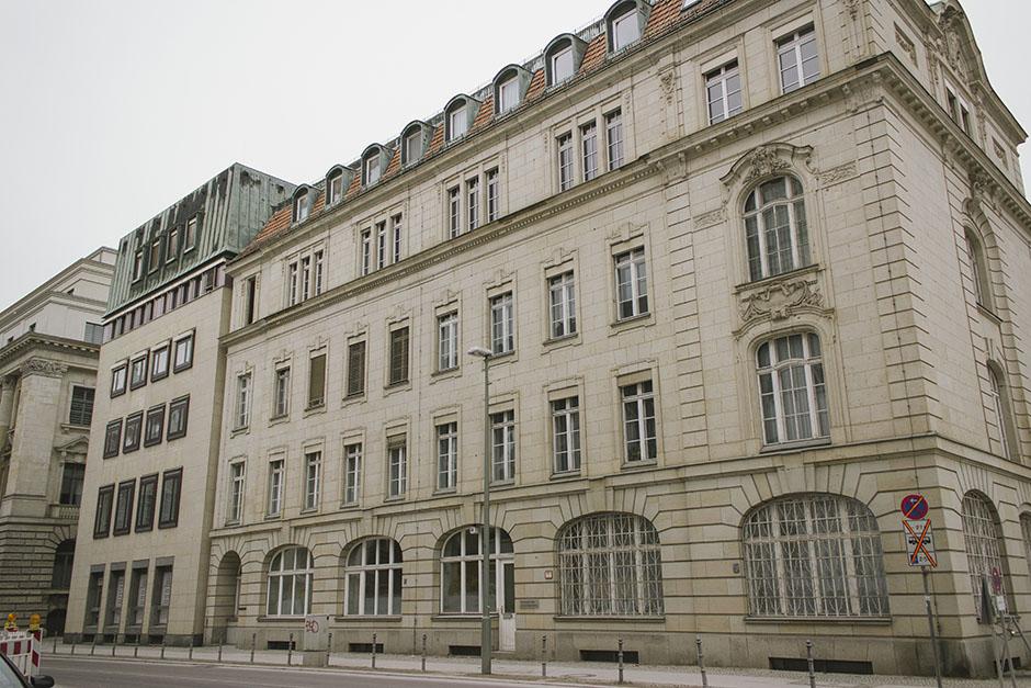 Rachel Walker. In Berlin.34