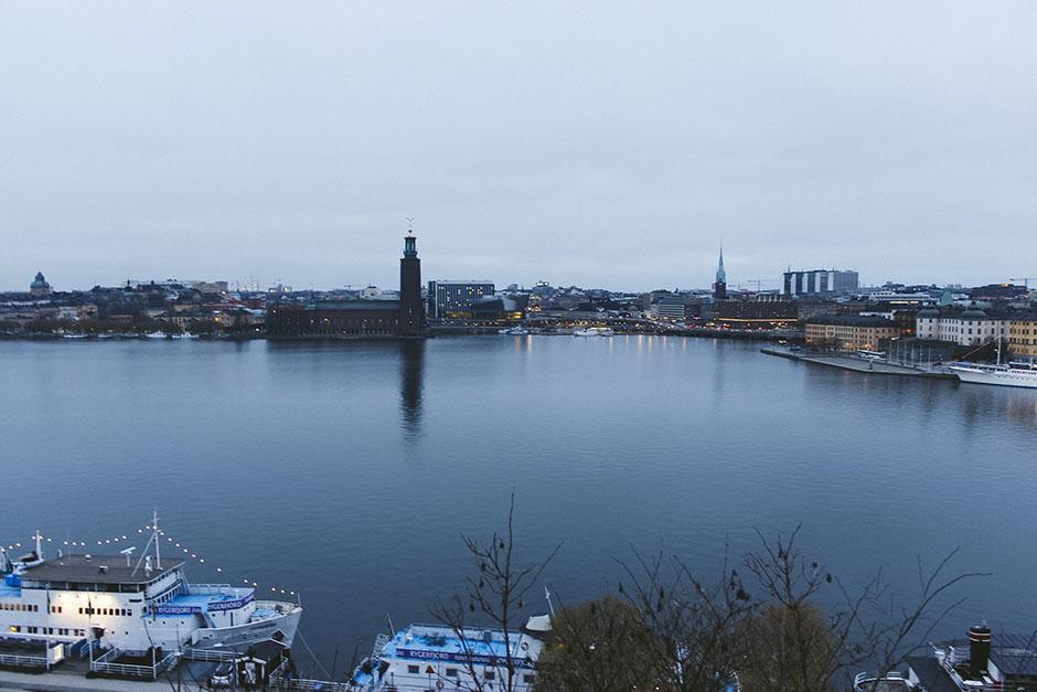 Rachel Walker. Stockholm, Sweden. 08