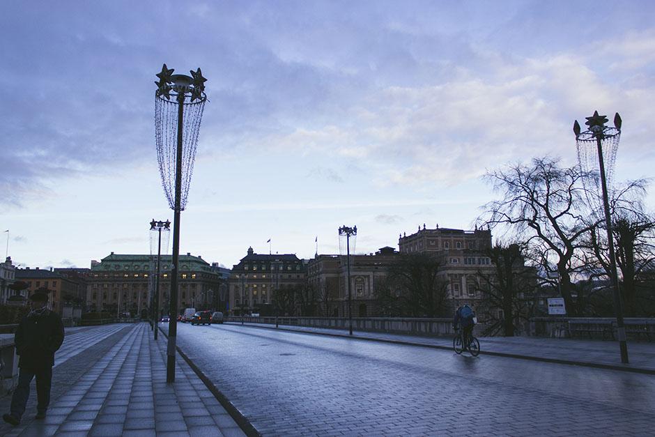 Rachel Walker. Stockholm, Sweden. 35