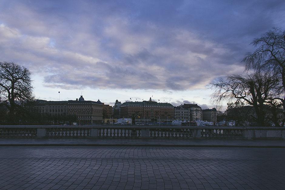 Rachel Walker. Stockholm, Sweden. 37