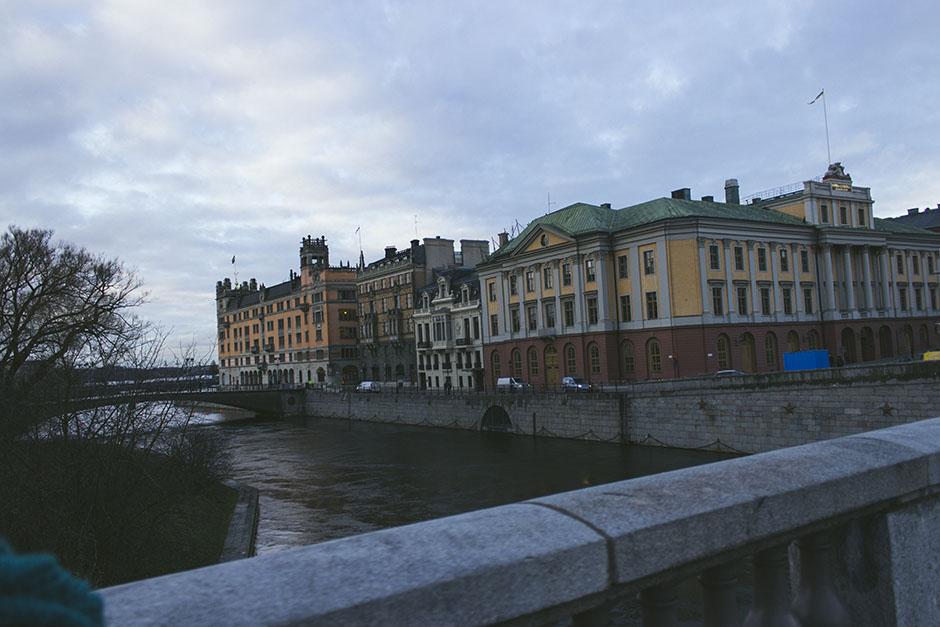 Rachel Walker. Stockholm, Sweden. 38