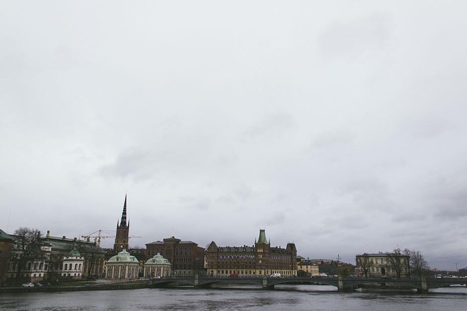 Rachel Walker. Stockholm, Sweden. 47