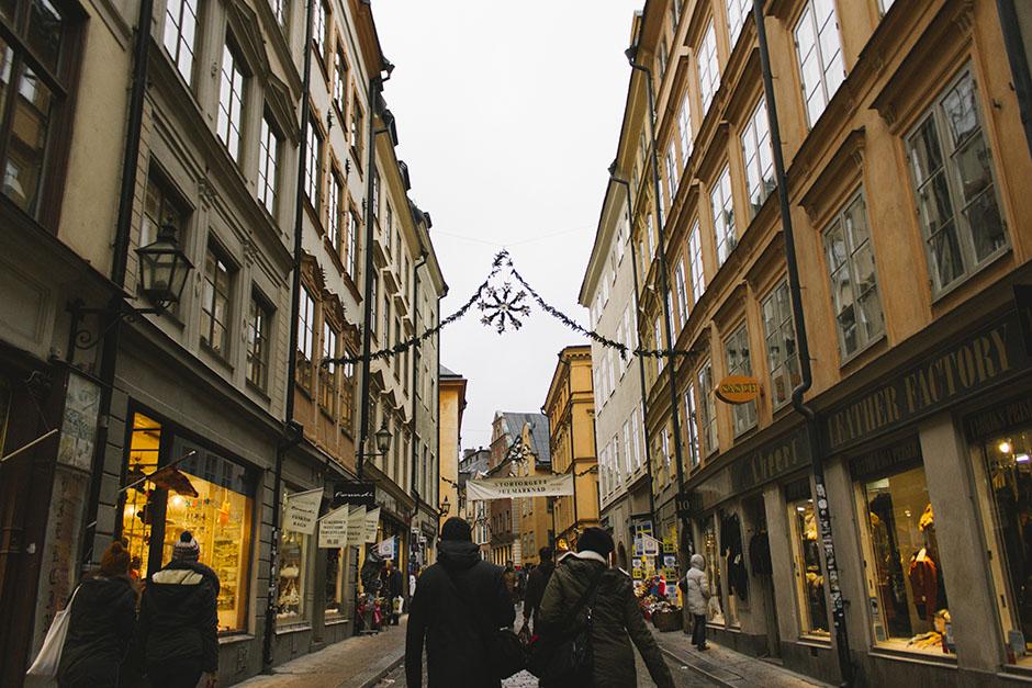 Rachel Walker. Stockholm, Sweden. 50