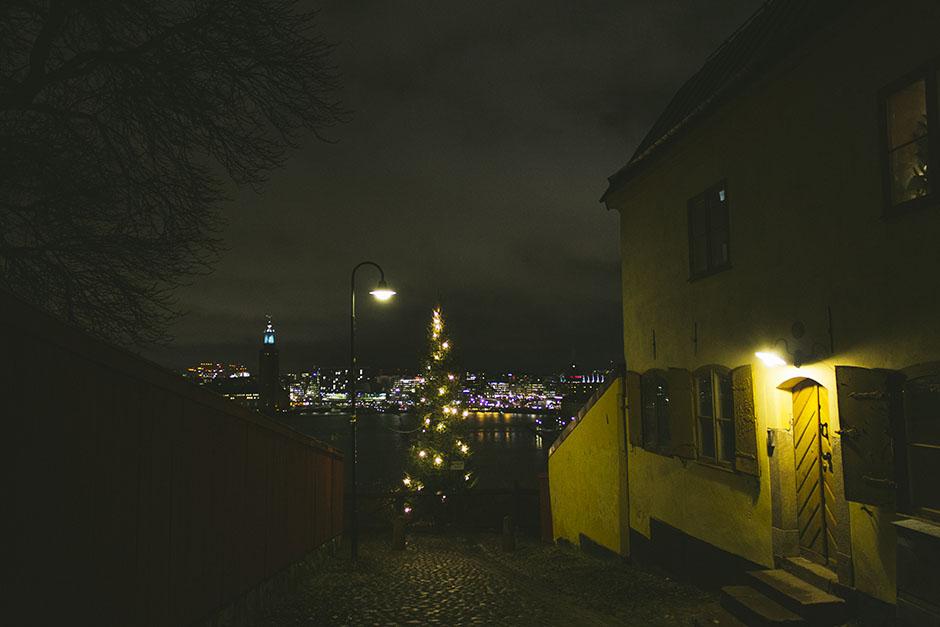 Rachel Walker. Stockholm, Sweden. 54