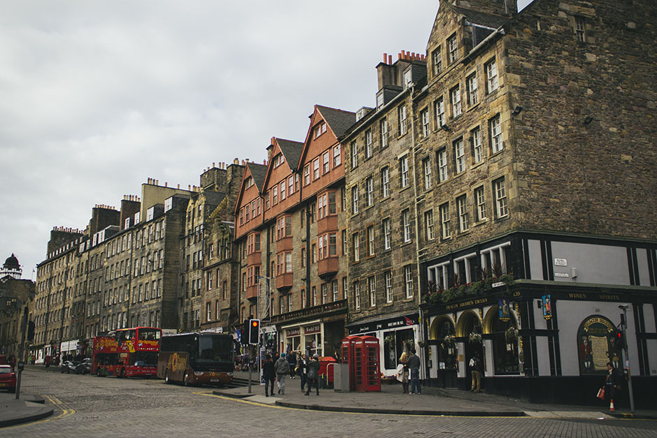 Rachel Walker. Edinburgh, Scotland.16
