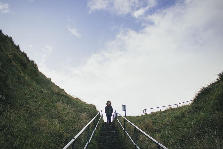 Rachel Walker. Giant's Causeway.04