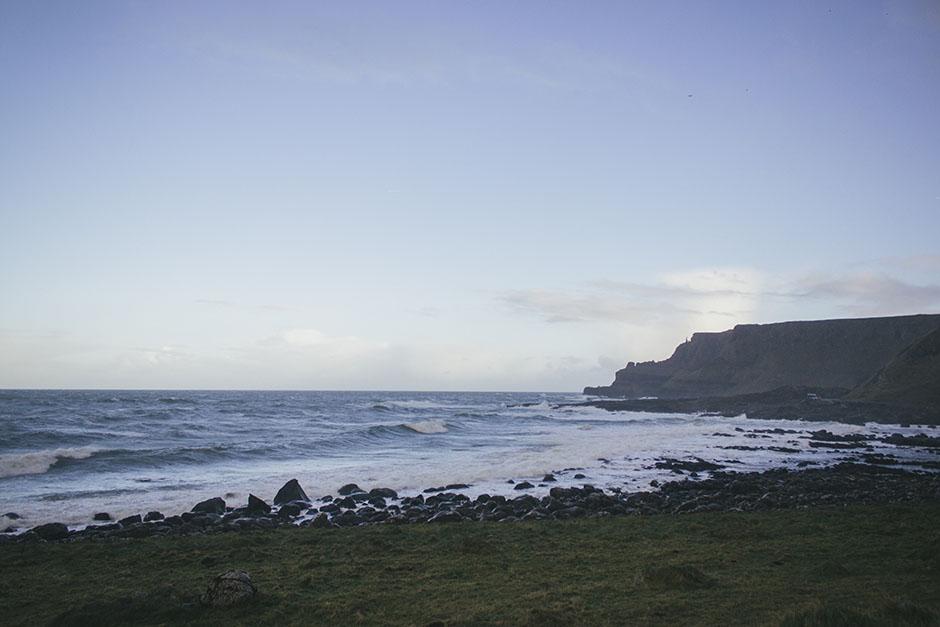 Rachel Walker. Giant's Causeway.12