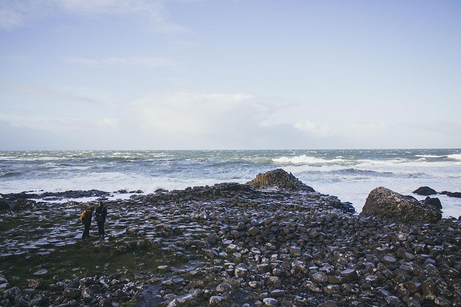 Rachel Walker. Giant's Causeway.14