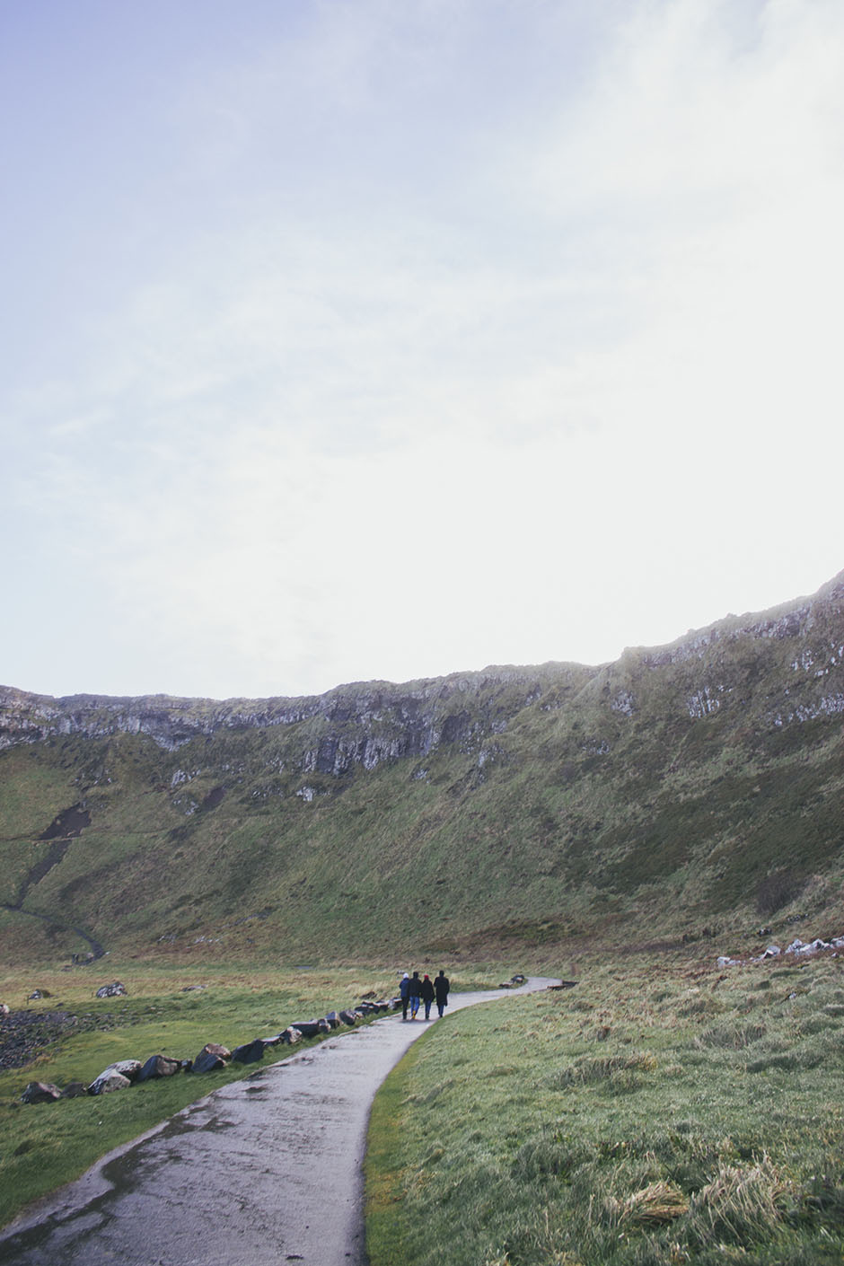 Rachel Walker. Giant's Causeway.18