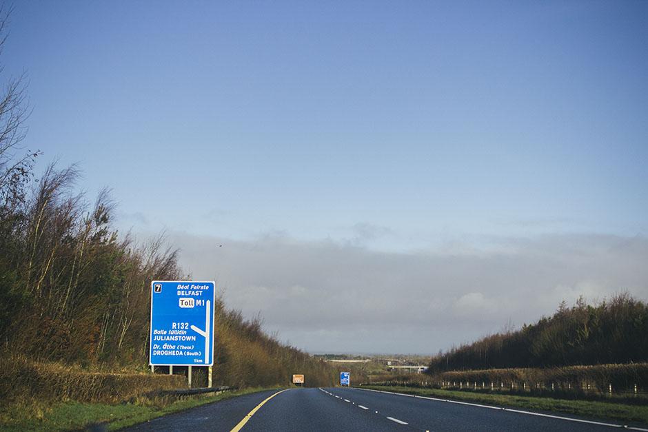 Rachel Walker. New Years in Northern Ireland.01