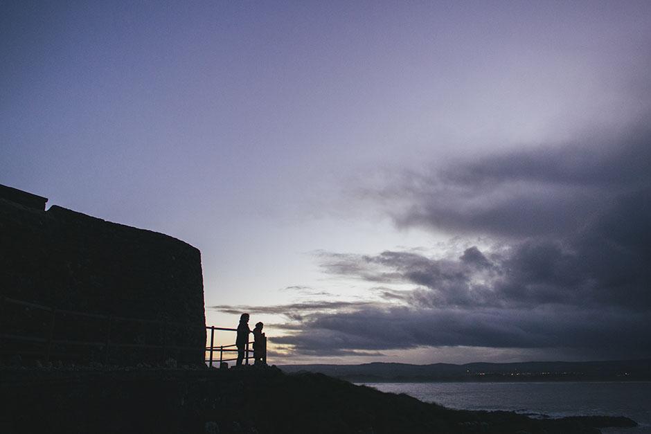 Rachel Walker. New Years in Northern Ireland.13