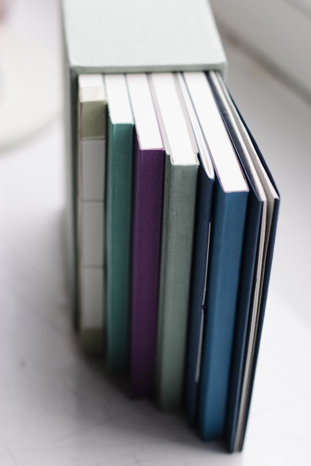 Rachel Walker. Book binding.-8