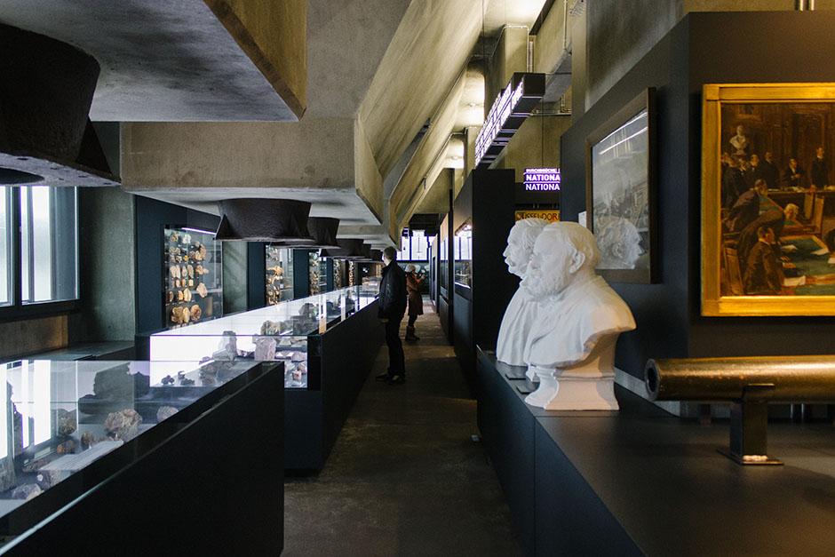 Rachel WalkerRuhr Museum, Essen.03