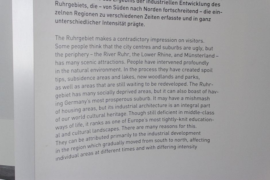 Rachel WalkerRuhr Museum, Essen.06