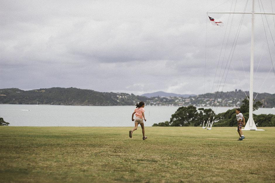 Rachel Walker. Bay of Islands, New Zealand. 02