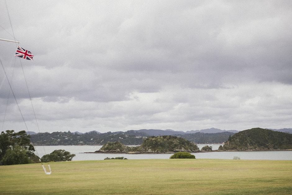 Rachel Walker. Bay of Islands, New Zealand. 06