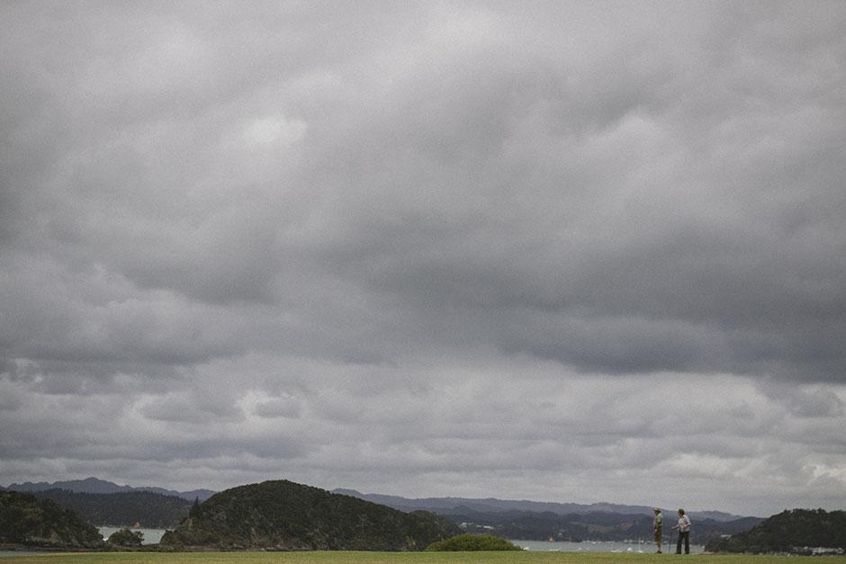 Rachel Walker. Bay of Islands, New Zealand. 07