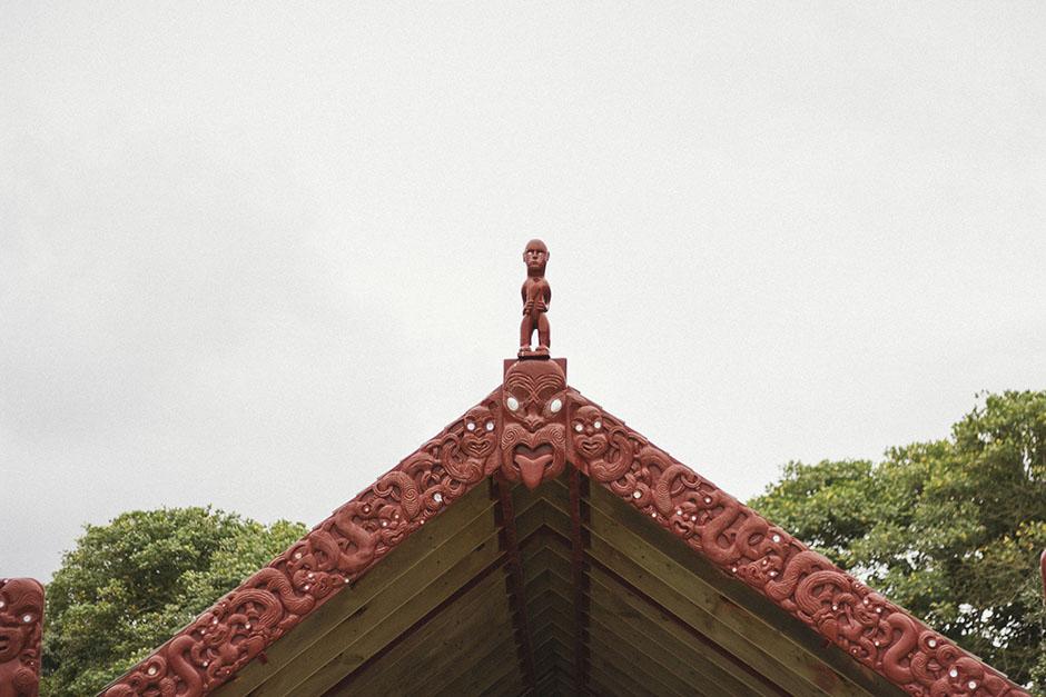 Rachel Walker. Bay of Islands, New Zealand. 08
