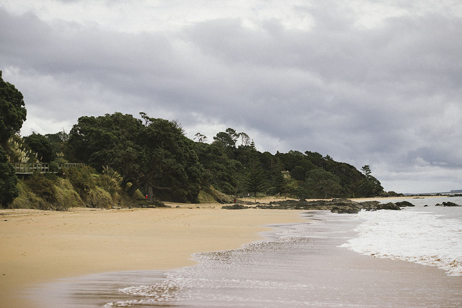 Rachel Walker. Bay of Islands, New Zealand. 10