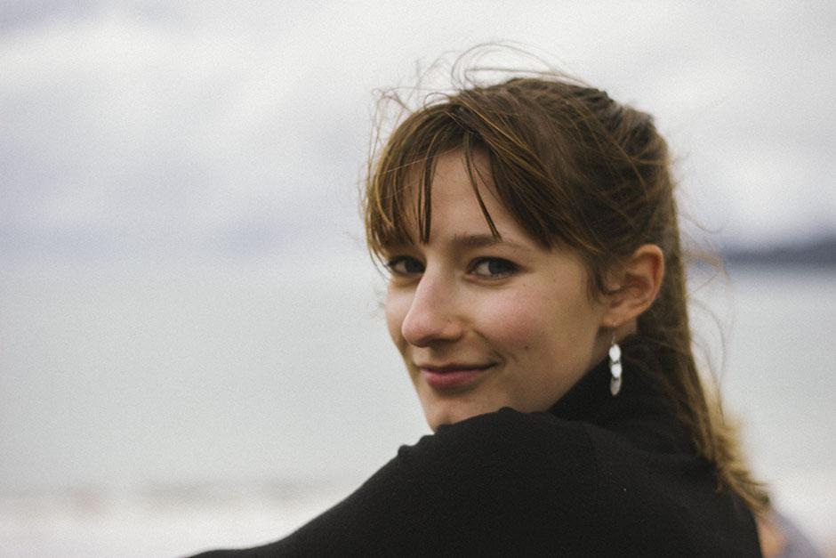 Rachel Walker. Bay of Islands, New Zealand. 13