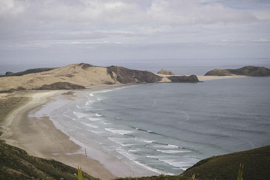 Rachel Walker. Bay of Islands, New Zealand. 14