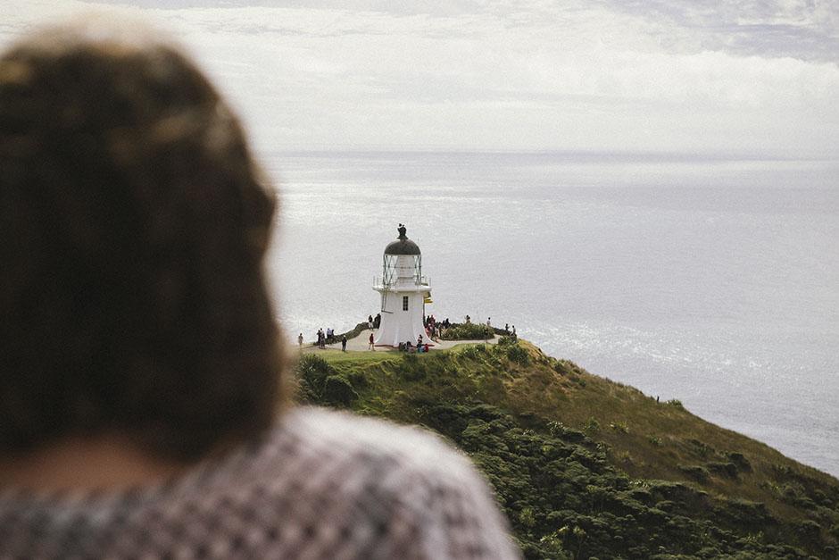 Rachel Walker. Bay of Islands, New Zealand. 21