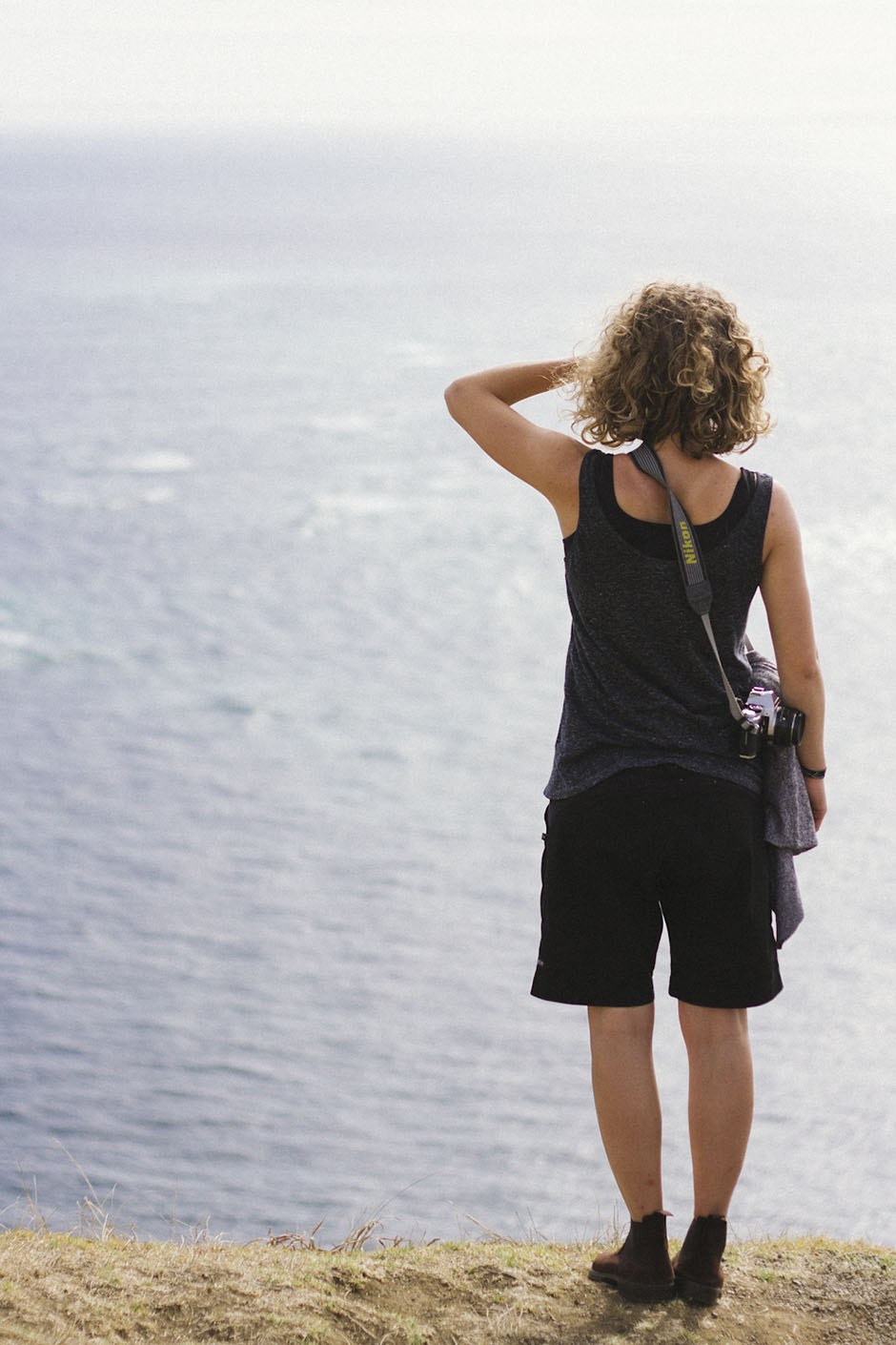 Rachel Walker. Bay of Islands, New Zealand. 23