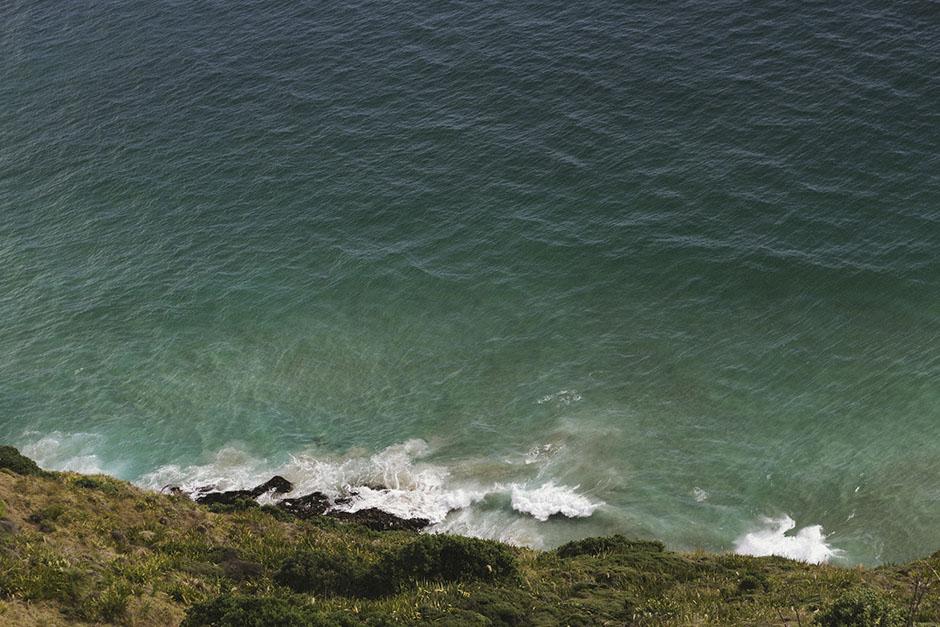Rachel Walker. Bay of Islands, New Zealand. 25