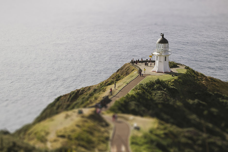 Rachel Walker. Bay of Islands, New Zealand. 26