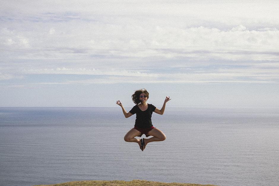 Rachel Walker. Bay of Islands, New Zealand. 28