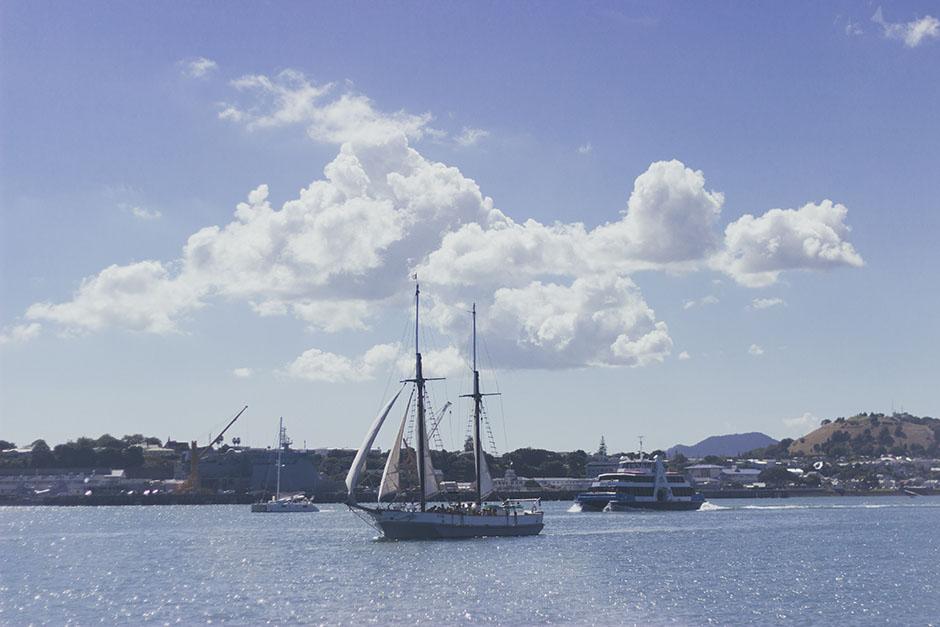 Rachel Walker. Rangitoto Island. Auckland, New Zealand. 01