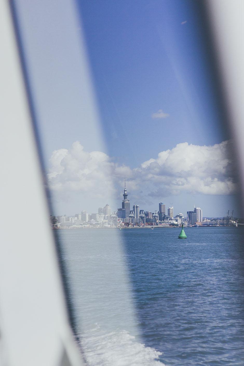 Rachel Walker. Rangitoto Island. Auckland, New Zealand. 02