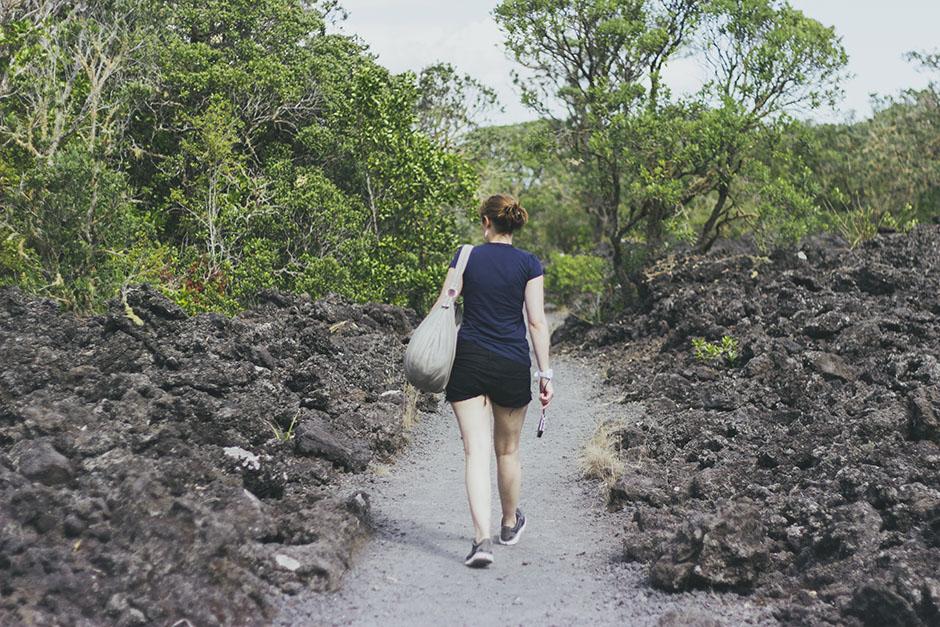 Rachel Walker. Rangitoto Island. Auckland, New Zealand. 19