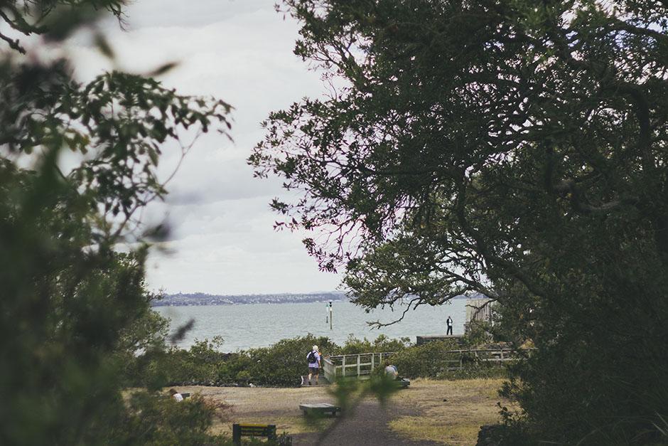 Rachel Walker. Rangitoto Island. Auckland, New Zealand. 22