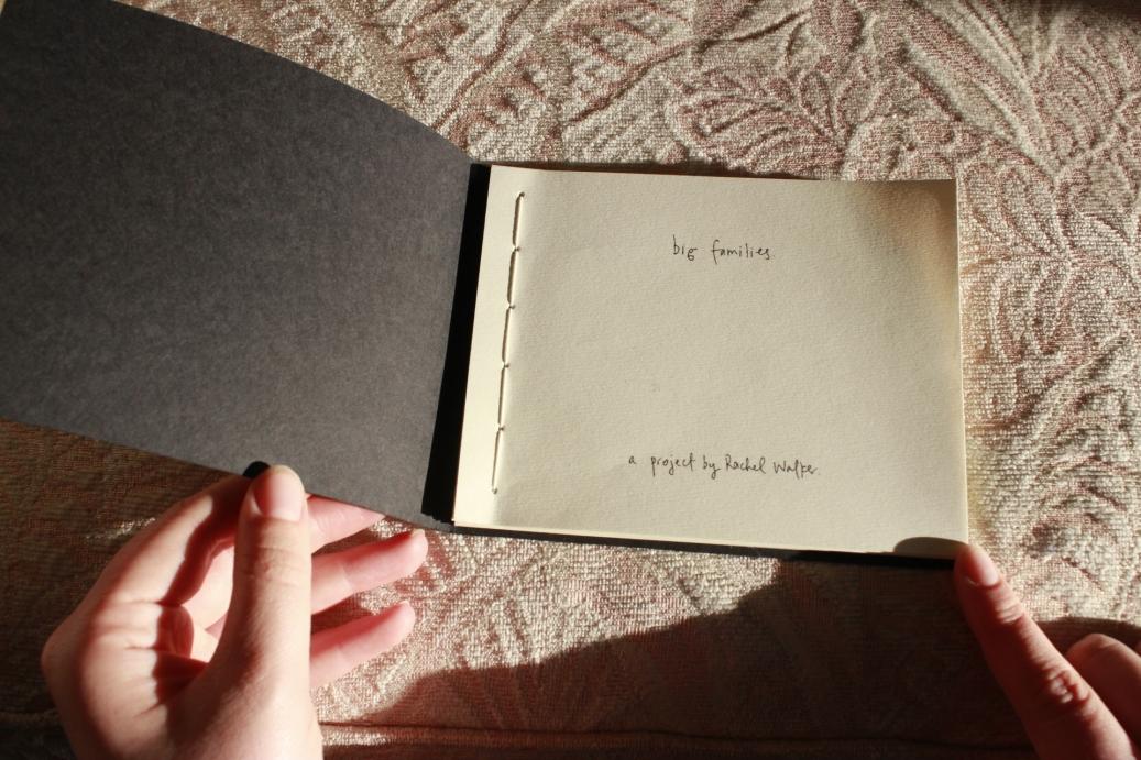 studio book.