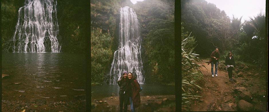 Rachel Walker. Karekare. Auckland, New Zealand.05