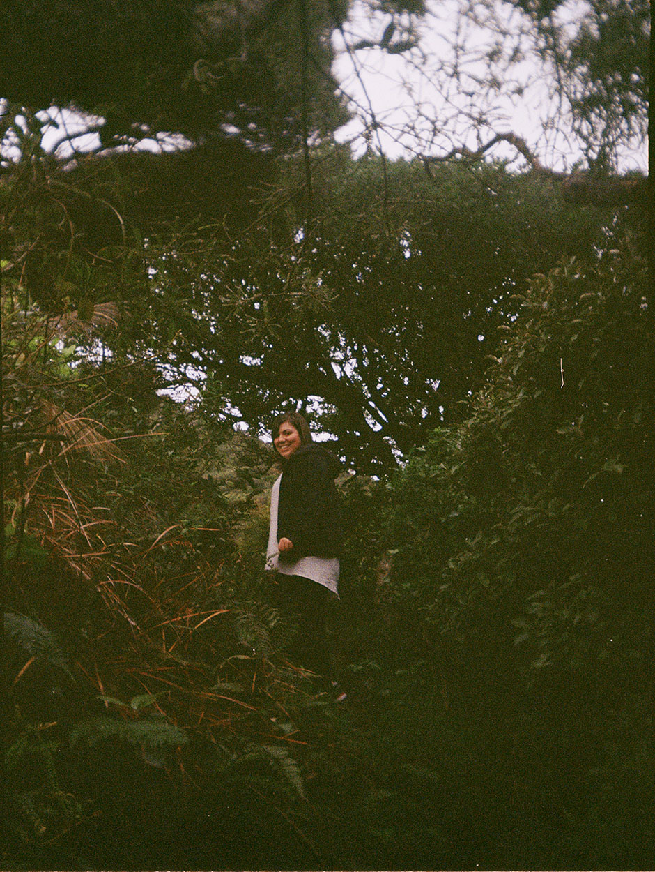 Rachel Walker. Karekare. Auckland, New Zealand.06