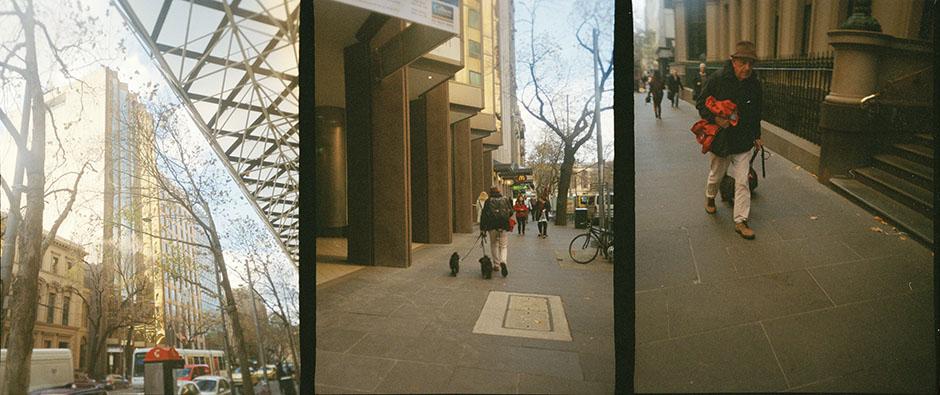 Rachel Walker. Melbourne 12