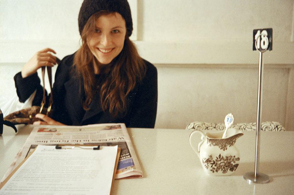 Rachel Walker. Melbourne-Australia01