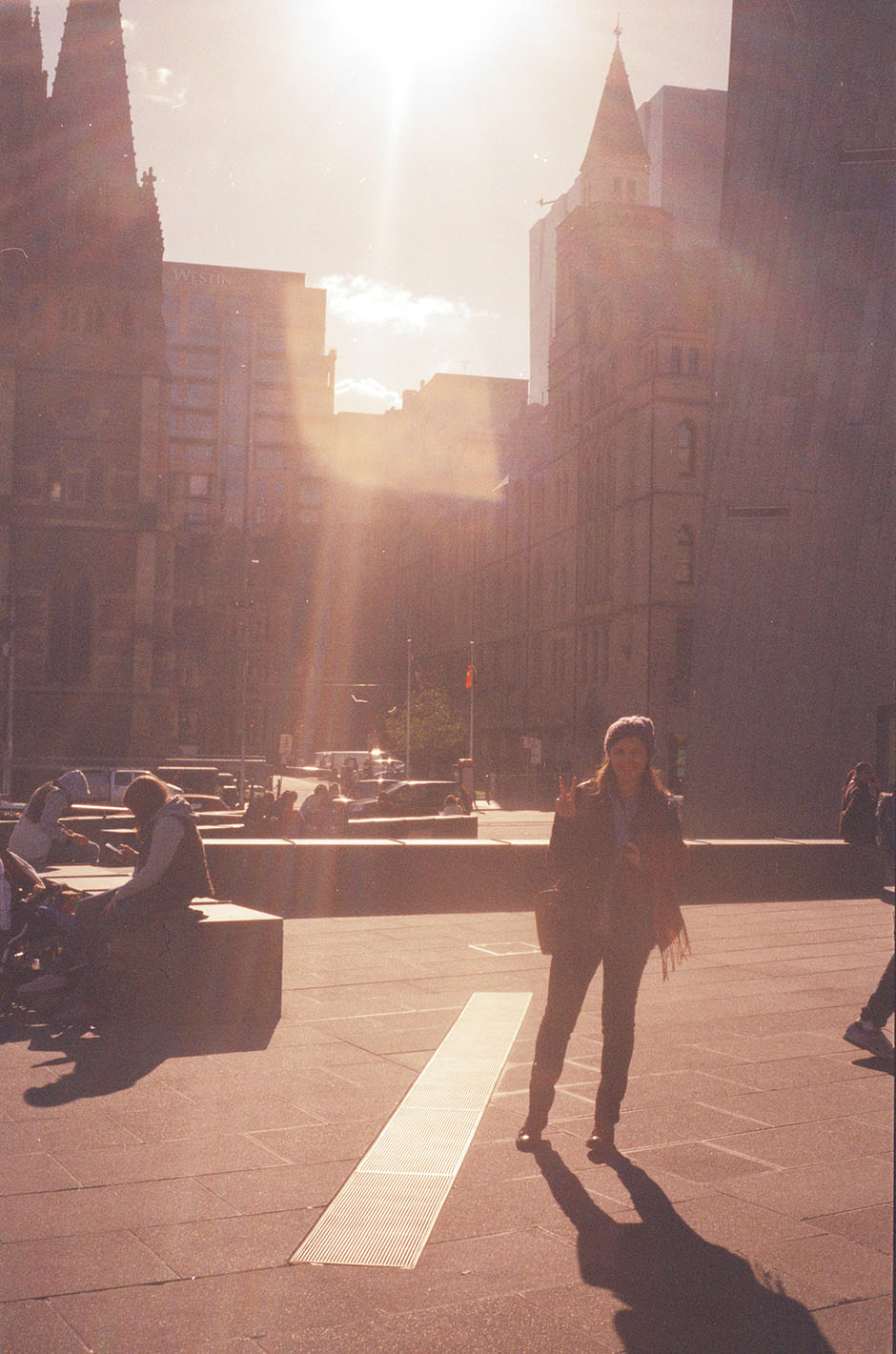 Rachel Walker. Melbourne-Australia05
