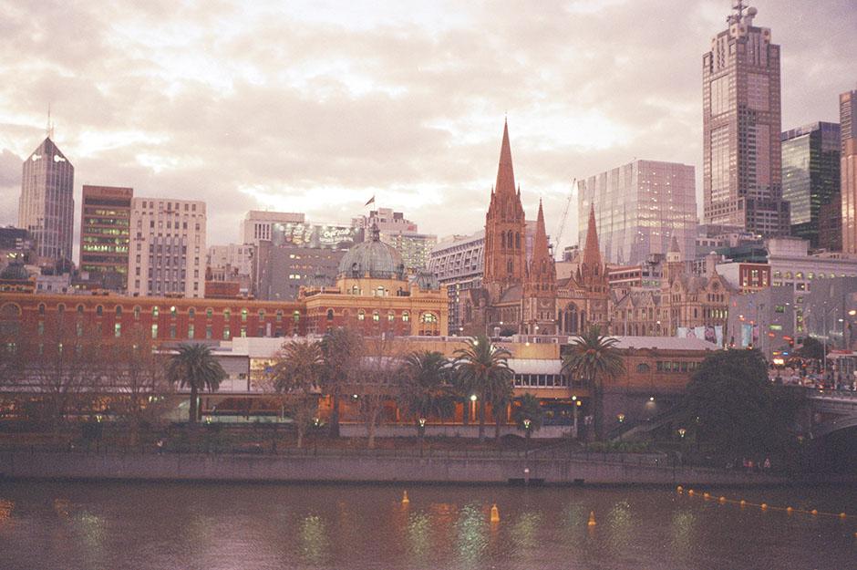 Rachel Walker. Melbourne-Australia09