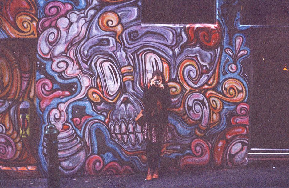 Rachel Walker. Melbourne-Australia10