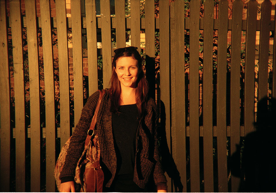 Rachel Walker. Melbourne-Australia18