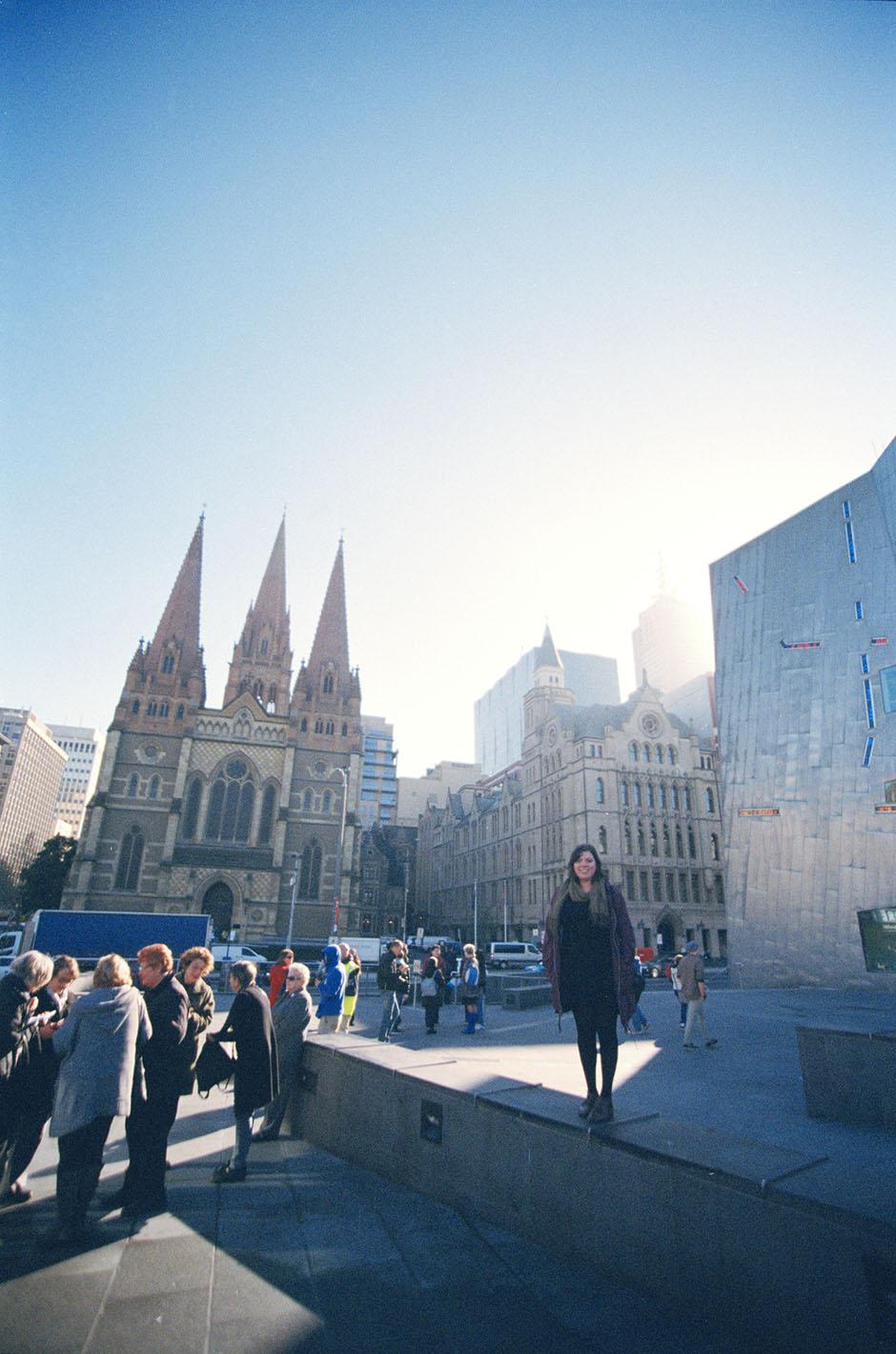 Rachel Walker. Melbourne-Australia20